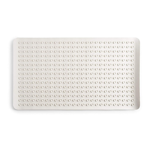 Epica Anti-Slip Machine Washable Anti-Bacterial Bath Mat 16 x 28 3