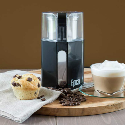 Epica Electric Spice and Coffee Grinder 2