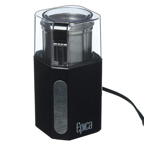 Epica Electric Spice and Coffee Grinder