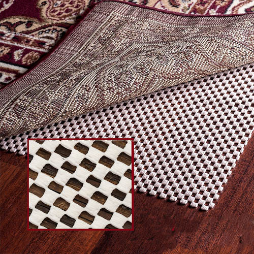 Epica Eco-Friendly Extra-Thick Non-Slip Rug Pad 5ft x 8ft