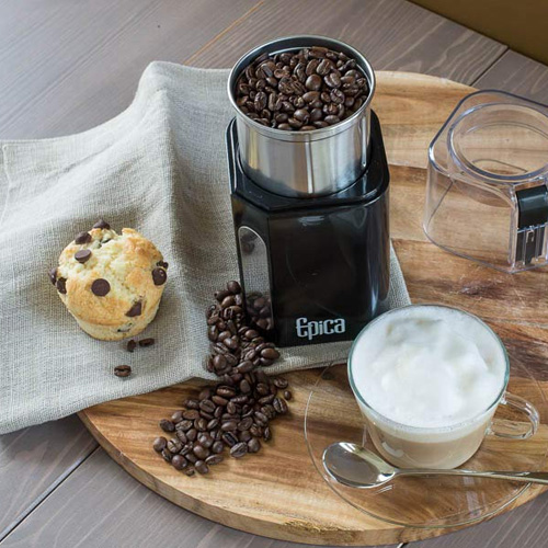 Epica Electric Spice and Coffee Grinder 6