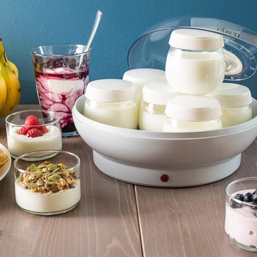 Epica Electric Yogurt Maker 2