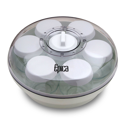 Epica Electric Yogurt Maker