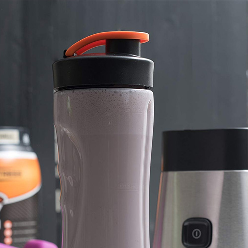 Epica Personal Blender with Take-Along Bottle 4